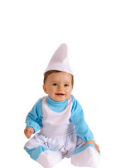 Baby Smurfette Costume - The Smurfs 2
