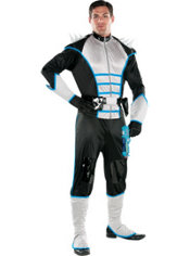 Adult Spaceman Costume
