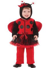 Baby Bitty Bug Costume