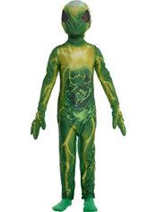 Boys Extraterrestrial Costume
