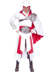 Adult Assassins Creed Costume