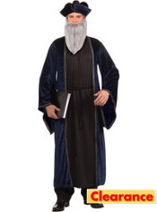 Adult Nostradamus Costume