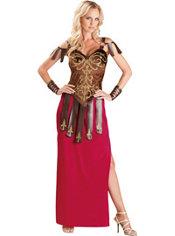 Adult Gorgeous Gladiator Costume