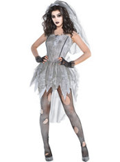 Adult Drop Dead Gorgeous Costume