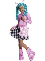 Girls Mae Tallick Costume- Novi Stars