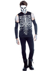 Adult Skele-Tony Skeleton Costume