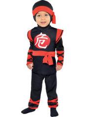 Baby Ninja Costume