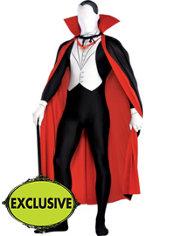 Adult Vampire Partysuit