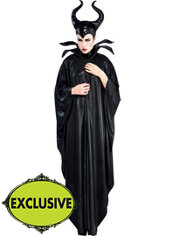 Adult Maleficent Costume - Maleficent