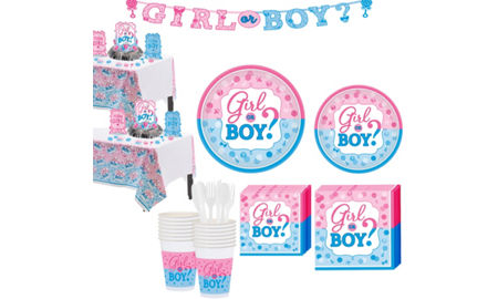 party kits - Party City Party Supplies