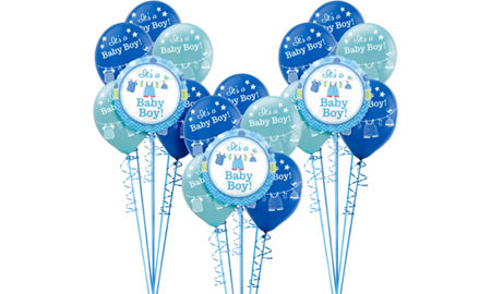 it 39 s a boy baby shower party supplies party city