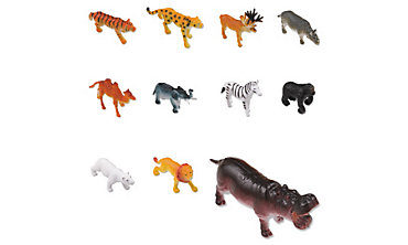 Zoo Animals 36ct