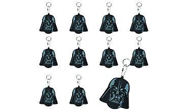 Darth Vader Keychains 24ct - Star Wars