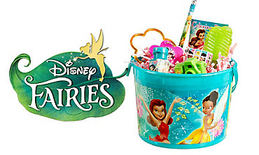 Tinker Bell & Disney Fairies Party Favors