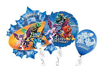 Skylanders Balloons