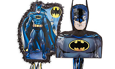 Batman Pinatas