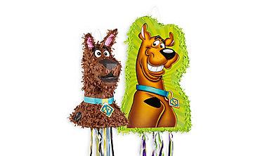 Scooby-Doo Pinatas