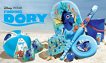 Finding Dory Summer Toys