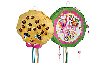 Shopkins Pinatas
