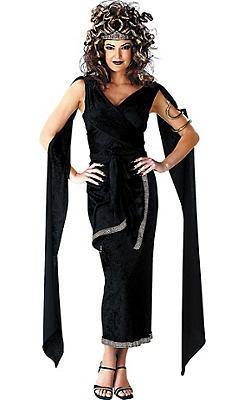 Adult Classic Medusa Costume