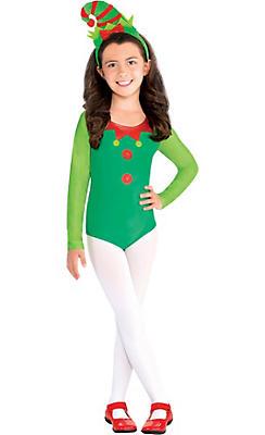 Child Elf Bodysuit