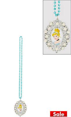 Cinderella Pendant Necklace