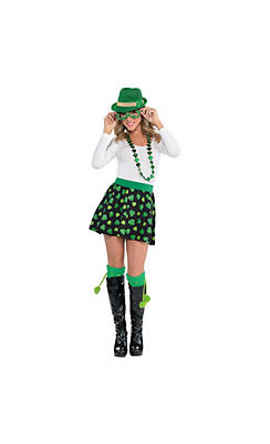 Adult St. Patrick's Day Costume