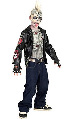 Boys Zombie Costumes - Boys Costumes - Halloween Costumes - Party City