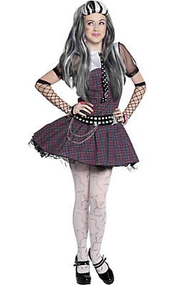 girls monster high costumes - Halloween Costume Monster