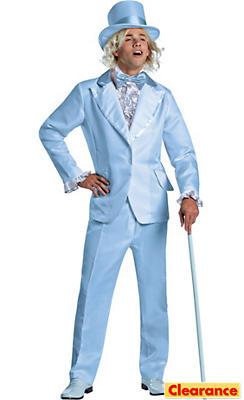 Adult Harry Costume - Dumb and Dumber