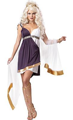 Adult Venus Goddess of Love Costume