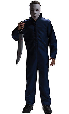 Boys Classic Michael Myers Costume - Halloween