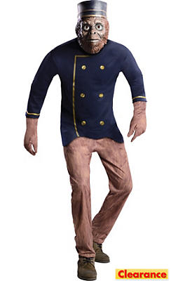Adult Finley Costume - Oz the Great and Powerful