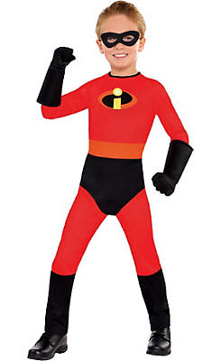 Toddler Boys Dash Costume - The Incredibles