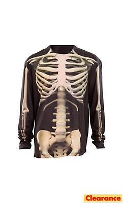 Adult Skeleton T-Shirt