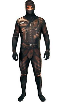 Boys SWAT Morphsuit