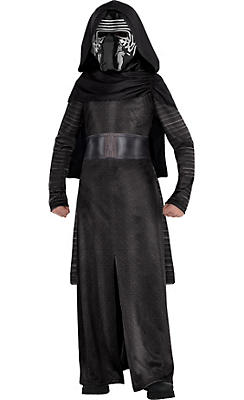 Boys Kylo Ren Costume Classic - Star Wars 7 The Force Awakens