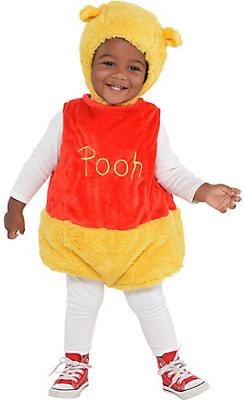 Baby Pooh Costume - Winnie the Pooh