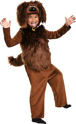 Boys Duke Costume - The Secret Life of Pets