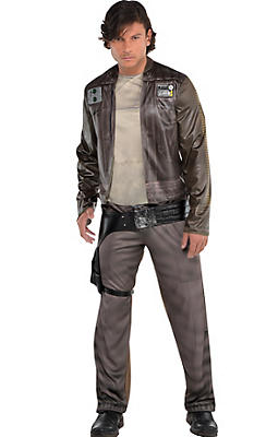 Adult Cassian Andor Costume - Star Wars Rogue One