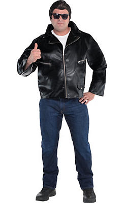 Adult Greaser Costume Plus Size