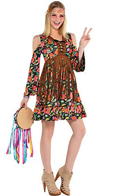 60s Costumes For Women