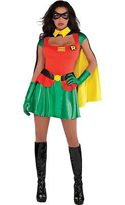 Batman Costumes for Kids & Adults - Batman Halloween Costumes ...