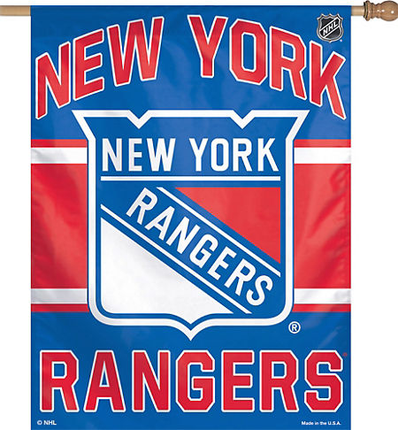 Nhl New York Rangers Party Supplies Party City