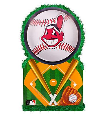 Giant Cleveland Indians Pinata
