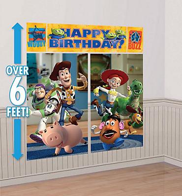 Toy Story 3 Scene Setter