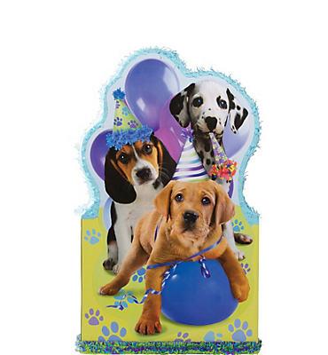 Giant Party Pups Pinata