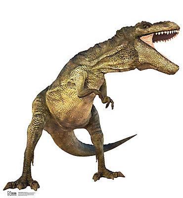 T. Rex Life-Size Cardboard Cutout