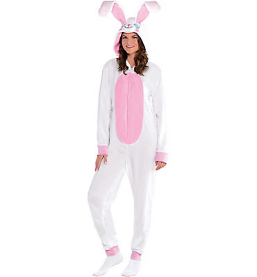 Easter Bunny Costumes Amp Suits Bunny Costume Party City