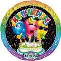 Happy Birthday Balloon - Singing
